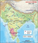 India in the year 1026 A.D. Jesus spent his teenage years in Orissa, India. Even in his youth, Jesus taught.