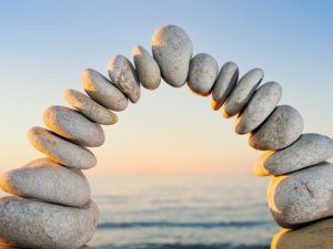 Balanced Stress Stops Panic Attacks