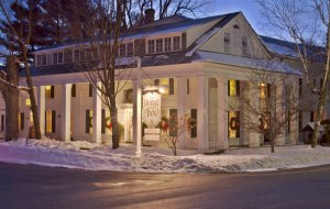 The Dorset Inn in Dorset, Vermont ~ A Great Getaway Destination