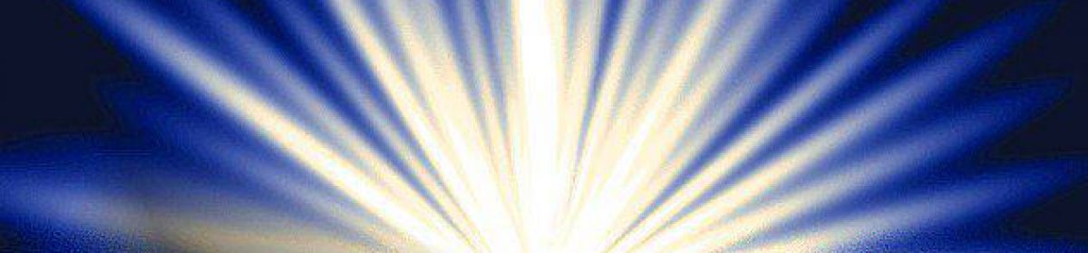 ENLIGHTENMENT RAYS OF LOVE AND LIGHT