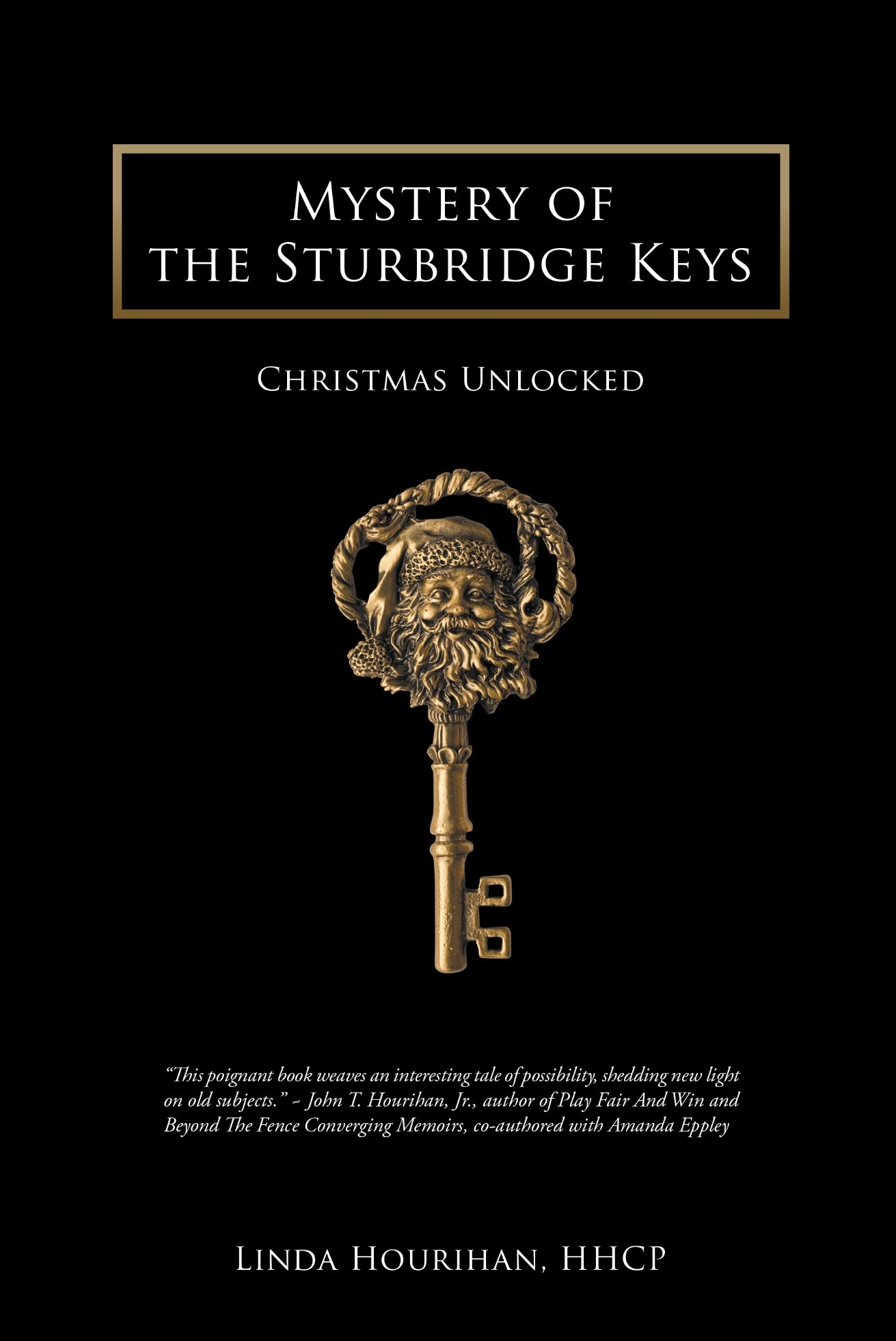 Truth – MYSTERY OF THE STURBRIDGE KEYS